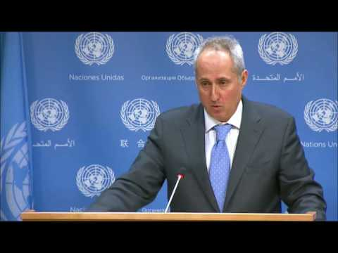 ICP Asks UN Who Lobbied For Saudi (Jordan & UAE), If Ban Will Address Rapes, Kompass, CAR Abuse