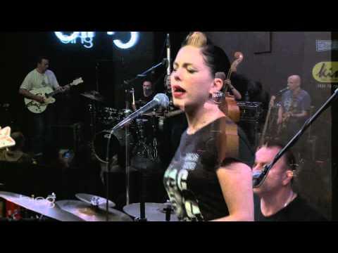 Imelda May - Pulling The Rug (Bing Lounge)