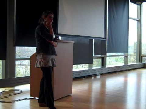 SISA 2012 - Student Organic Farm Community Supported Agriculture - Amanda Hawk