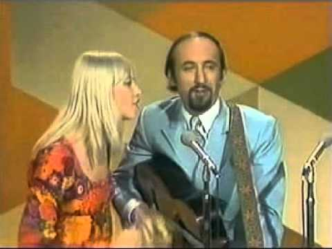 Peter Paul & Mary   I Dig Rock & Roll Music