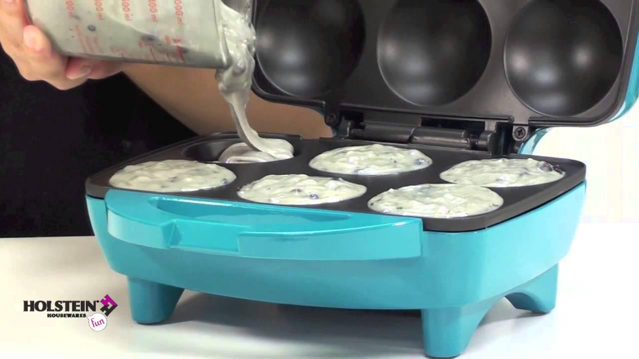 Máquina Para Cupcakes Fun Cupcake Maker