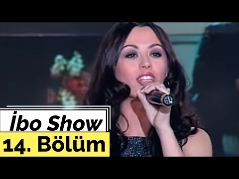 Ceylan - Ebru Pala - Baha - İbo Show - 14. Bölüm (2000)