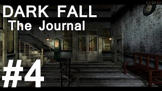 Dark Fall: The Journal Walkthrough part 4