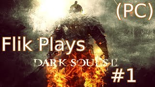 EXPLORER | Dark Souls 2 (PC) | Part 1