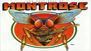 Montrose - The Very Best Of [Full Album - Hagar Vocals] (Remastered)