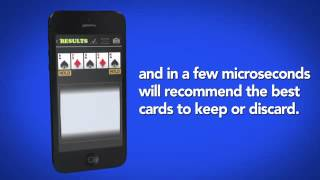 Win Big At Video Poker With Pok3rFish App