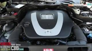 蛻變M.Benz C300 Estate