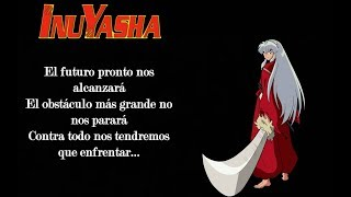 Inuyasha - Sueño Sin Fin (Full Opening 3 Latino)(By: Maggie...