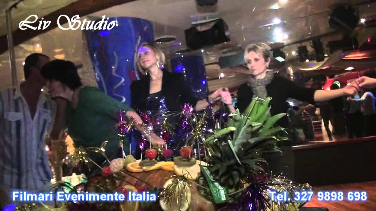 Filmari Nunti Botezuri Italia Restaurant Da Dino Torino Youtube