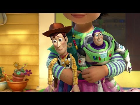 Toy Story 2 - WTF Happened To This Movie?