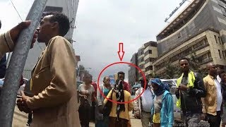 Ethiopia :Qin Leboch (ቅን ልቦች) Tv show Ep 14 Part 2