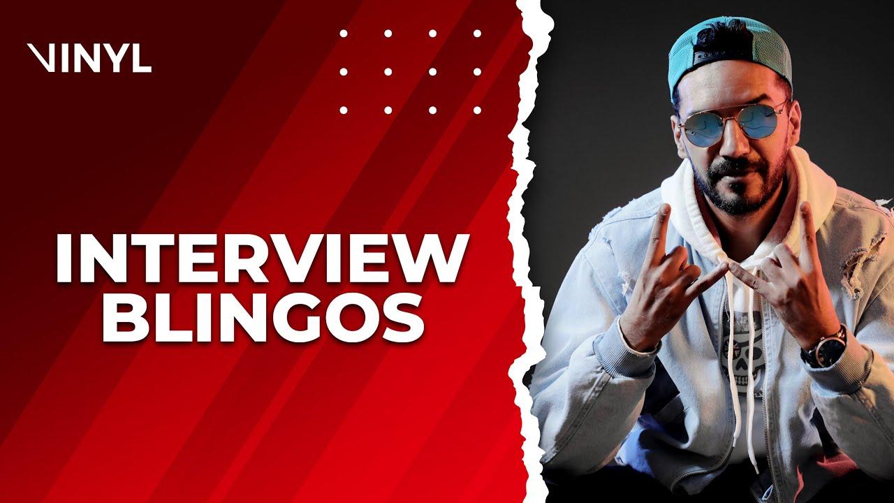 Download Blingos - Interview Vinyl