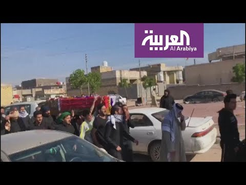 مقتل أحد رموز تظاهرات البصرة.. والفاعل مجهول  - نشر قبل 4 ساعة