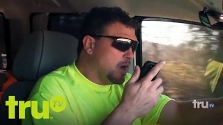 Lizard Lick Towing - Messy Scuffle At A Construction Site thumbnail