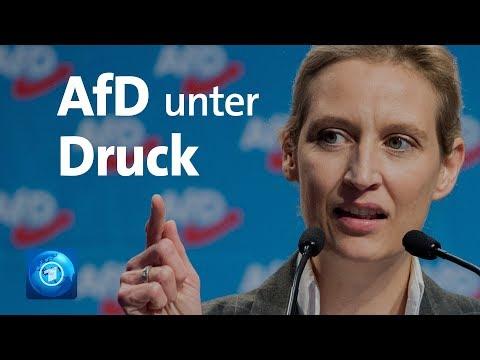 Möglicherweise illegale Großspende aus der Schweiz an die AFD