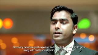 Landmark Group Careers - Employee Stories