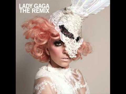 Lady GaGa - The Remix - Track#1 - Just Dance (Richard Vission Remix)