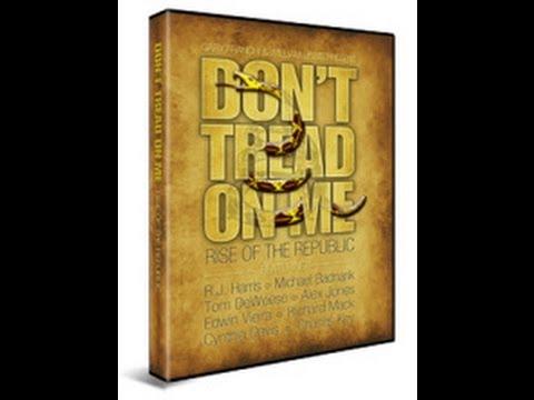 Dont Tread On Me - Alex Jones - Full Movie