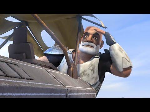 Star Wars Rebels: Dee Bradley Baker on the Return of Captain Rex - IGN Interview streaming vf