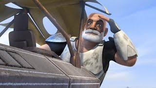 Star Wars Rebels: Dee Bradley Baker on the Return of Captain Rex - IGN Interview