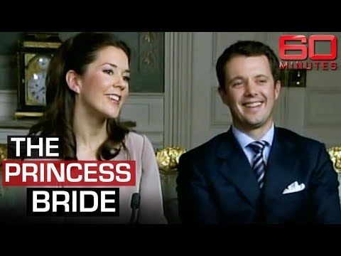 The Princess bride (2003) - An Aussie engaged to the Prince of Denmark | 60 Minutes Australia
