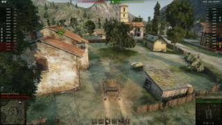 M2 Light Tank- Glad1s