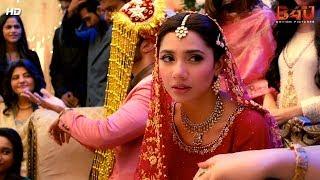 Official Promo | 7 Din Mohabbat In | Mahira Khan, Sheheryar Munawar | B4U Motion Pictures