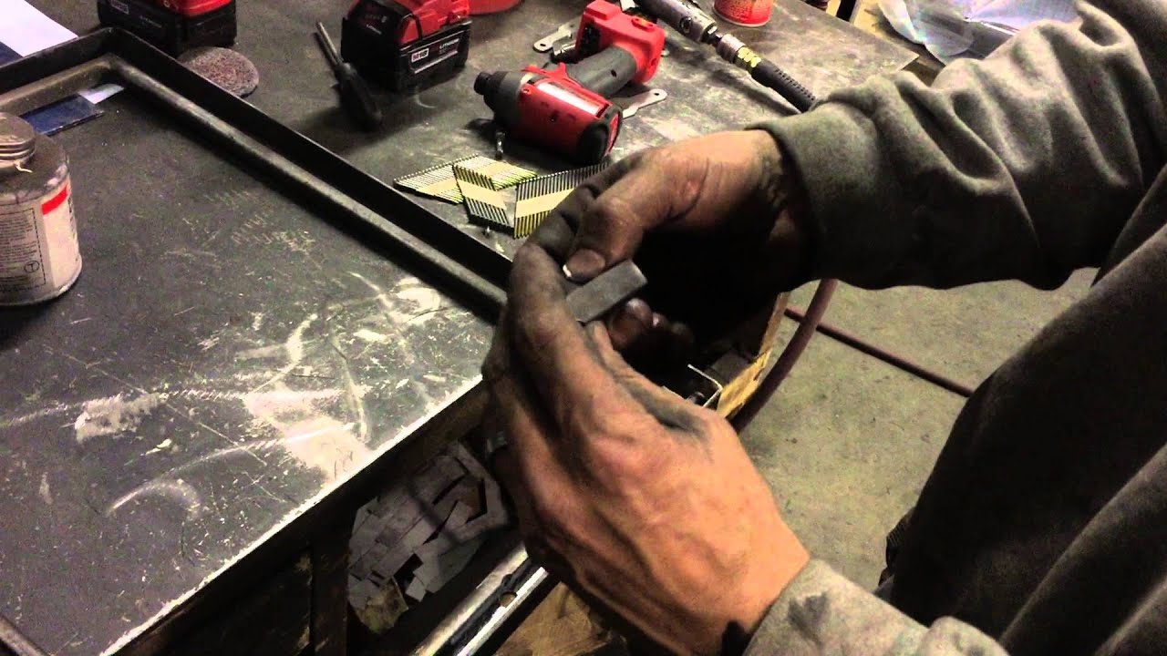 re installing zmax fireplace door linkage youtube