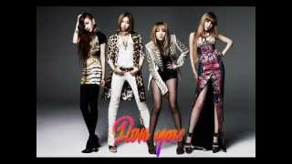 [MP3/DL] 2NE1 - I Love You