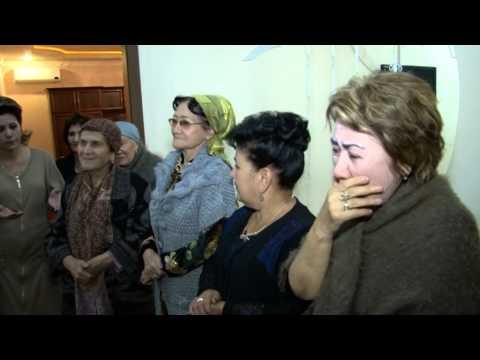 Узбекская свадьба в