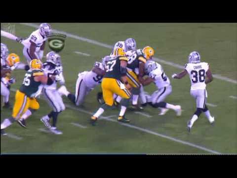 Green Bay Packers vs. Oakland Raiders (PRESEASON WEEK 2)