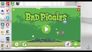 Откуда скачать Bad Piggies v1.2.0 бесплатно ПОЛНУЮ ВЕРСИЮ???Ответ тут!!!