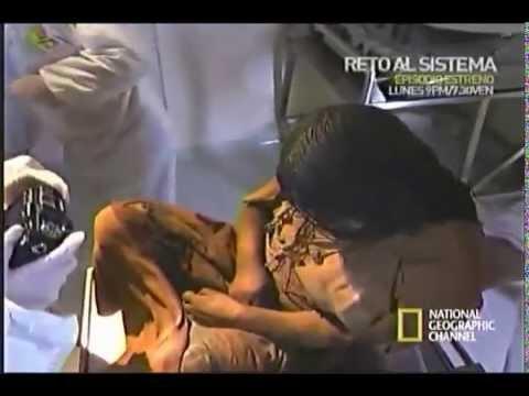 Ni�os momias Incas