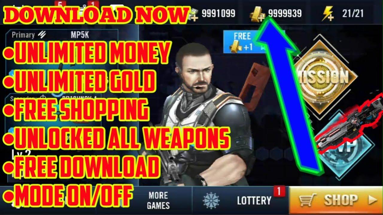 Game Offline Hd Elite Killer Mod Apk V 1 5 0 Android 1 Free Download Youtube