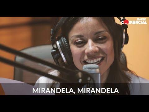 Rádio Comercial | New York, New York: Mirandela