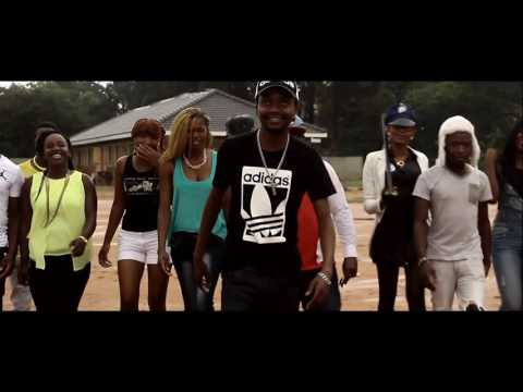 Killer T -  Vanongovenga Official Video