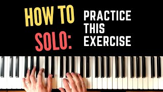 How to Solo: Jazz Improvisation 101