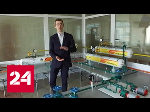 Классное обучение. Специальный репортаж Дмитрия Кодаченко
