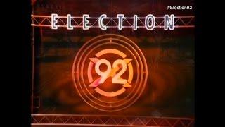 BBC: Election 92 (Part 2)