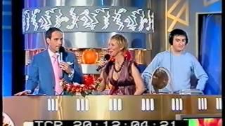 Немонтированные хорошие шутки(Эфир 12.05.2007)