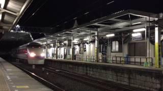 【東武】1037レ 東武100系102F(雅)『特急スペーシアけごん35号』新栃木