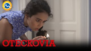 OTECKOVIA - Nina plánuje svoj