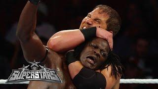 Watch WWE Superstars 4/10/15