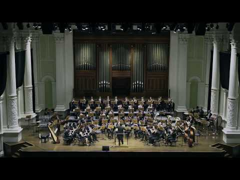 The Wizard of Oz Medley & Selections from Wicked· SMU Symphonia