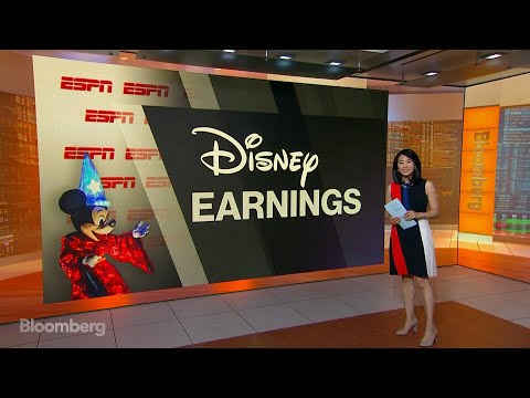What to Look for in Disney's Earnings Report