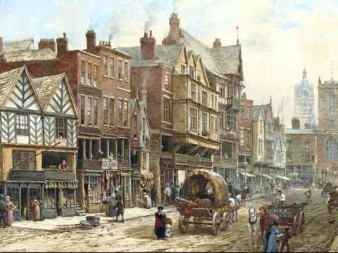 Frederick Delius: Brigg Fair, An English Rhapsody