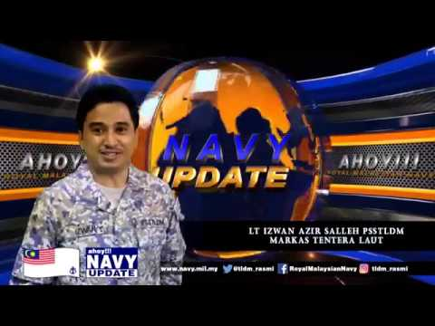AHOY!!! NAVY UPDATE: RMN-USN MARITIME TRAINING ACTIVITY 2017
