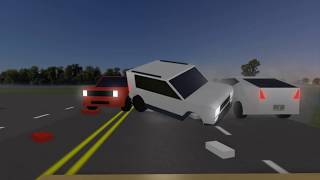 Roblox Car Crash Compilación