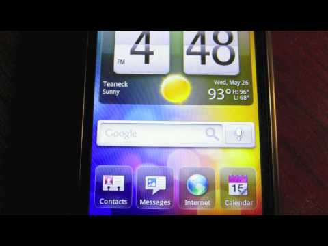 HTC MyTouch 3G Slide from T-Mobile - Review
