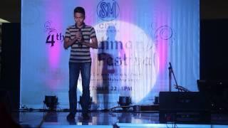 Anak Dalita-John Philip Bautista